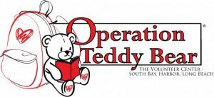 Operation Teddy Bear Logo